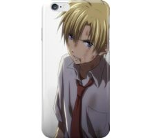 Clannad - Youhei iPhone Case/Skin