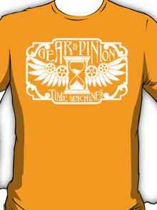 Gear & Pinion Time Travel T-Shirt