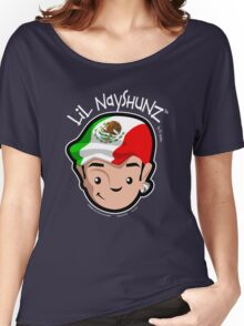 LiL Nayshunz™ - iVIVA MEXICO! Women's Relaxed Fit T-Shirt