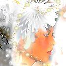 STAR ANGEL by Rue McDowell