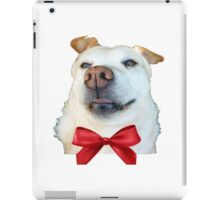 It's a Cocoa Christmas iPad Case/Skin