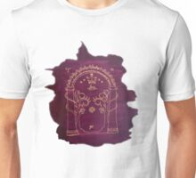 Mines of Moria Unisex T-Shirt