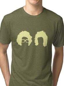 The Mars Volta Tri-blend T-Shirt