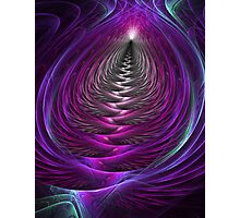 Journey to Inner You Photographic Print
