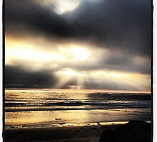 Encinitas California by photosbyamy