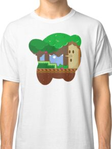Hero:Dreamland Classic T-Shirt