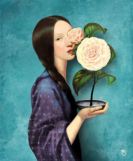 Mayflower by ChristianSchloe