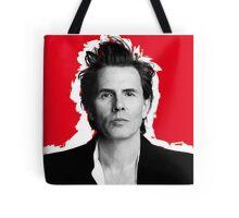 John Taylor Duran Duran Tote Bag