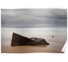 Tidal Mystery Bay Poster