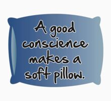 A good conscience by GentryRacing