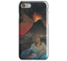 Lord of the Rings - Mordor iPhone Case/Skin