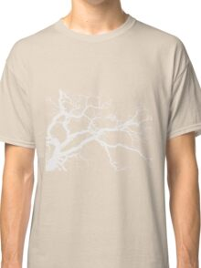 Winter Tree Snow Classic T-Shirt