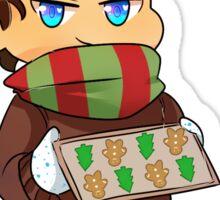 Ross Sticker [Christmas] Sticker