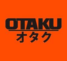 otaku Kids Clothes