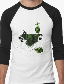 floating earth T-Shirt