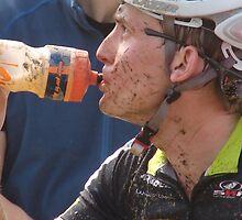 Trans Brdy CZ I. - mountain bike races / when you're thirsty by Natas