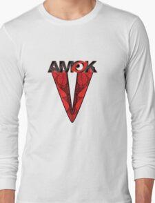 AMOK - tribal waves T-Shirt