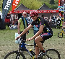 Trans Brdy CZ VI. - mountain bike races / racer MBaction CZ by Natas