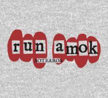 run amok - aotearoa by dennis william gaylor
