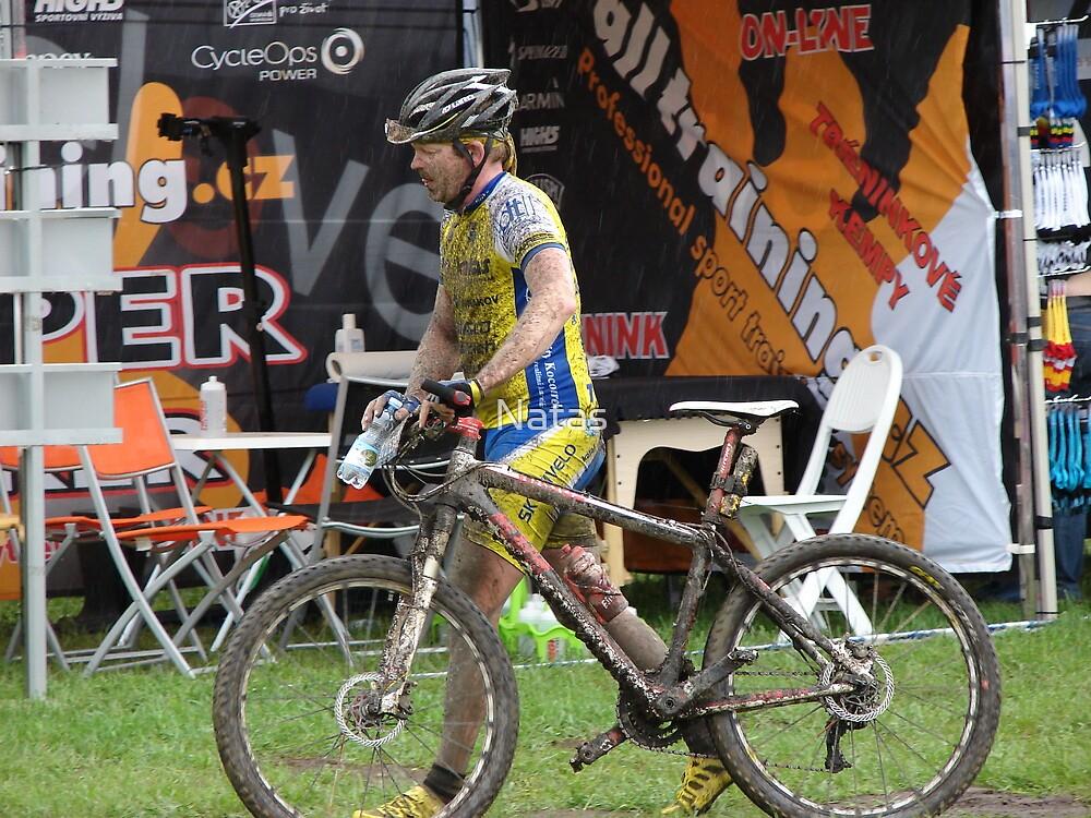Bikes Natas racing mountain bikes IV