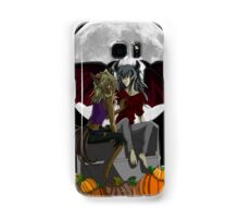A Thiefshipping Halloween Samsung Galaxy Case/Skin