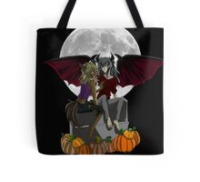 A Thiefshipping Halloween Tote Bag
