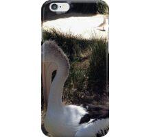 Pelican Grooming iPhone Case/Skin