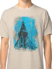 TOKYO TOWER. Classic T-Shirt