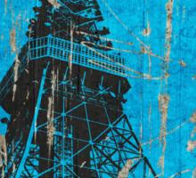 TOKYO TOWER. Sticker