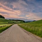 Road to dreams by Peter Zajfrid