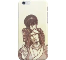 Chief and Councilman iPhone Case/Skin