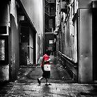 Just keep walking... by vilaro Images
