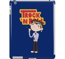 Trock 'N Roll iPad Case/Skin