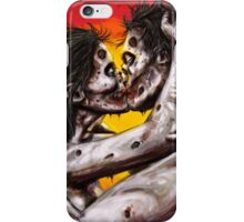 Undying Love iPhone Case/Skin