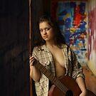 Ella 4 by Brett Keith