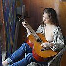 Ella 5 by Brett Keith