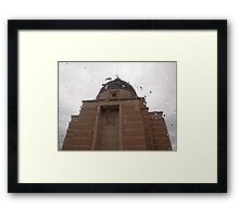Basilica of SS Peter and Paul Framed Print