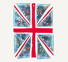 Union Jack. by creasepegg