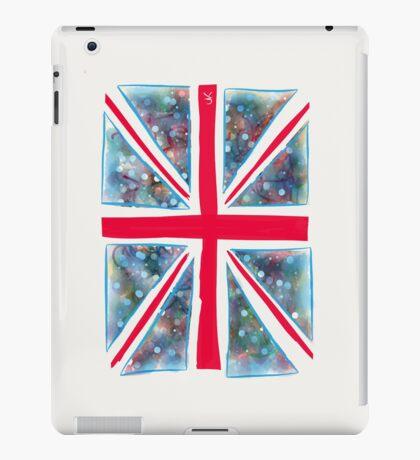 Union Jack. iPad Case/Skin