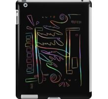 Jazz◊Jazz. iPad Case/Skin