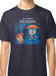 My Neighbor Guidoro Classic T-Shirt
