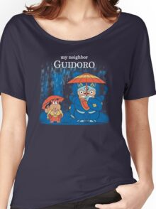 My Neighbor Guidoro Women's Relaxed Fit T-Shirt