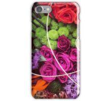 Bright iFlowers iPhone Case/Skin
