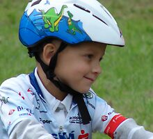 Mladá Boleslav TOUR CZ - racing mountain bikes XIV. / Enjoying the small racer by Natas