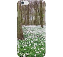 Aconite Woods iPhone Case/Skin