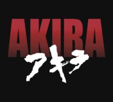 Akira by elyosz