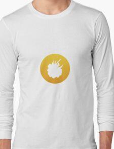 Summertime: Fruit 1 Long Sleeve T-Shirt
