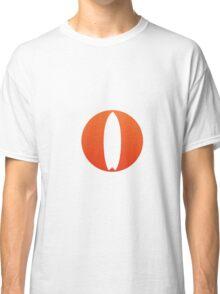 Summertime: Surfboard Classic T-Shirt
