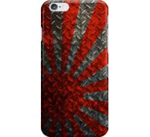 Grunge Rising Sun iPhone 5 Case iPhone Case/Skin