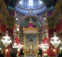 Corpus Christi by fajjenzu